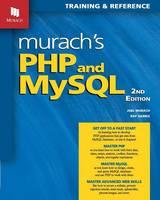 Murach's PHP & MySQL by Joel Murach