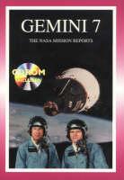 Gemini 7 by Robert Godwin