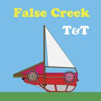 False Creek by Tony Romano, Tyler Brett
