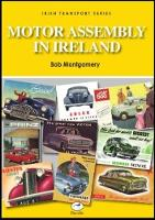 Motor Assembly In Ireland by Bob Montgomery