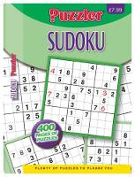 Puzzler Sudoku by Alison Pitcher