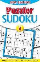 Puzzler Sudoku Volume 4 by Alison Pitcher
