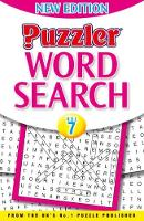 Puzzler Word Search Volume 7 by Alison Pitcher