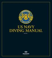 The US Navy Diving Manual Revision 7 Loose-leaf by
