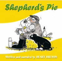 Shepherd's Pie by Brewis Henry