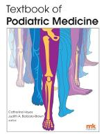 Textbook of Podiatric Medicine by Catherine Hayes