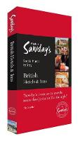British Hotels & Inns Alastair Sawday's Special Places to Stay by Alastair Sawday