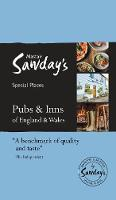 Pubs & Inns of England and Wales Alastair Sawday's Special Places to Eat & Drink by Alastair Sawday