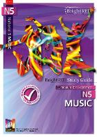 National 5 Music Study Guide by Adrian Finnerty