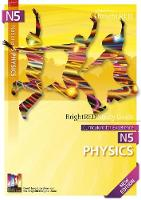 National 5 Physics Study Guide New Edition by Paul Van der Boon