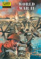 World War II by John M. Burns