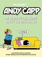 Andy Capp: 60 Years of Thinking About The Big Issues by Mirror Books
