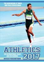 Athletics The International Track & Field Annual by Peter Matthews