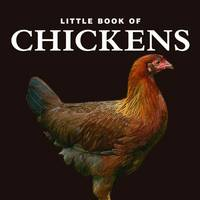 Little Book of Chickens by