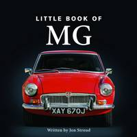 Little Book of MG by