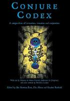 Conjure Codex 3 by Jake Stratton-Kent