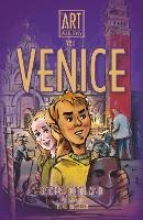 The Art Detectives visit Venice by Bjorn Sortland