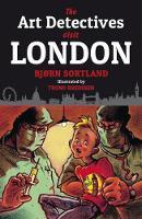 The Art Detectives visit London by Bjorn Sortland