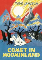 Comet in Moominland Special Collectors' Edition by Tove Jansson