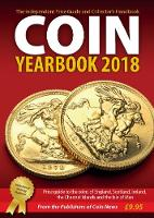 Coin Yearbook 2018 by John Mussell