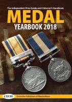 Medal Yearbook 2018 by John Mussell