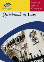 Quicklook at Law by Peter McGarrick