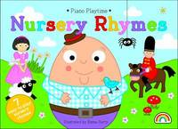 Piano Playtime - Nursery Rhymes by Emma Surry