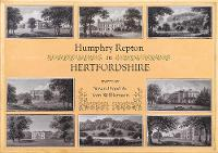 Humphry Repton in Hertfordshire Documents and landscapes by Susan Flood