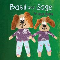 Basil and Sage Does a Mother Need to Be Female? by Nick Rolfe