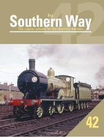 Southern Way 42 by Kevin Robertson