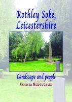 Rothley Soke, Leicesterhire Landscape and people by Vanessa McLoughlin