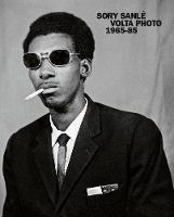 Volta Photo 1965-1985 by Sory Sanle, Florent Mazzoleni