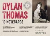 Dylan Thomas Notecard Collection by