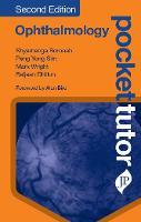 Pocket Tutor Ophthalmology by Shyamanga Borooah, Bal Dhillon