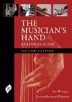 The Musician's Hand by Ian Winspur