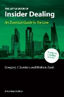 The Little Book of Insider Dealing by Gregory Durston, Mohsin Zaidi