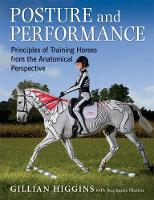 Posture and Performance Principles of Training Horses from the Anatomical Perspective by Gillian Higgins, Stephanie Martin, Adam Kemp