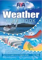 RYA Weather Handbook by Chris Tibbs