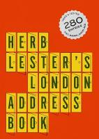 Herb Lester's London Address Book by