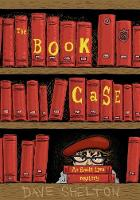 The Book Case An Emily Lime Mystery by Dave Shelton