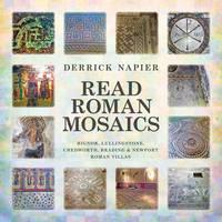 Read Roman Mosaics by Derrick Napier