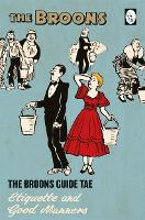The Broons Guide Tae... Etiquette and Good Manners by The Broons
