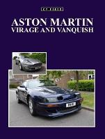Aston Martin Virage and Vanquish by Colin Pitt