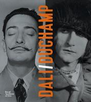 Dali/Duchamp by Dawn Ades, Dr. William Jeffett, Dr. Gavin Parkinson, Ed Ruscha