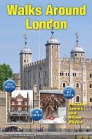 Walks Around London by Leonard James