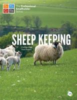Sheep Keeping by Phillipa Page, Kim Hamer