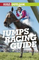 RFO Jumps Racing Guide 2017-2018 by Dylan Hill