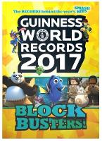Guinness World Records 2017 Blockbusters by Guinness World Records