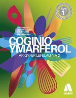 Coginio Ymarferol by Patricia Paskins, Steve Thorpe, David Foskett, John Campbell