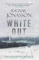Whiteout (translated by Quentin Bates) by Ragnar Jonasson